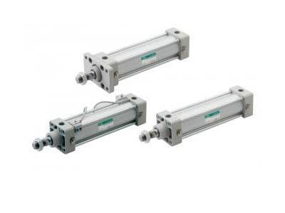 SCA2 Medium Bore Size Cylinder