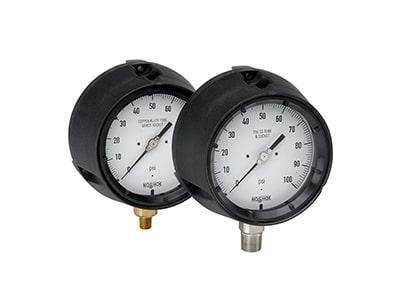600/700 Series Dial Indicating Pressure Gauge