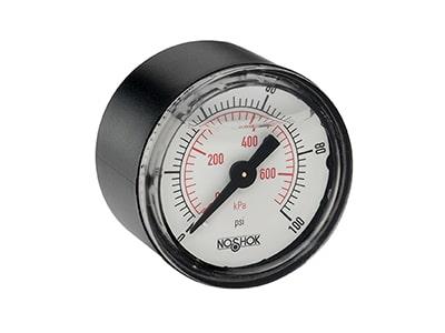 900 Series Dial Indicating Pressure Gauge