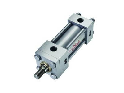 Series MH Tie Rod Cylinders