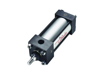 Series MN Tie Rod Cylinders